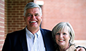 A Source Of Inspiration: Couple Makes Gift To Advance Baylor Mission